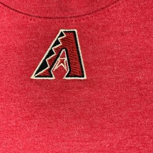 Arizona Diamondbacks Women's T-Shirt NWT S